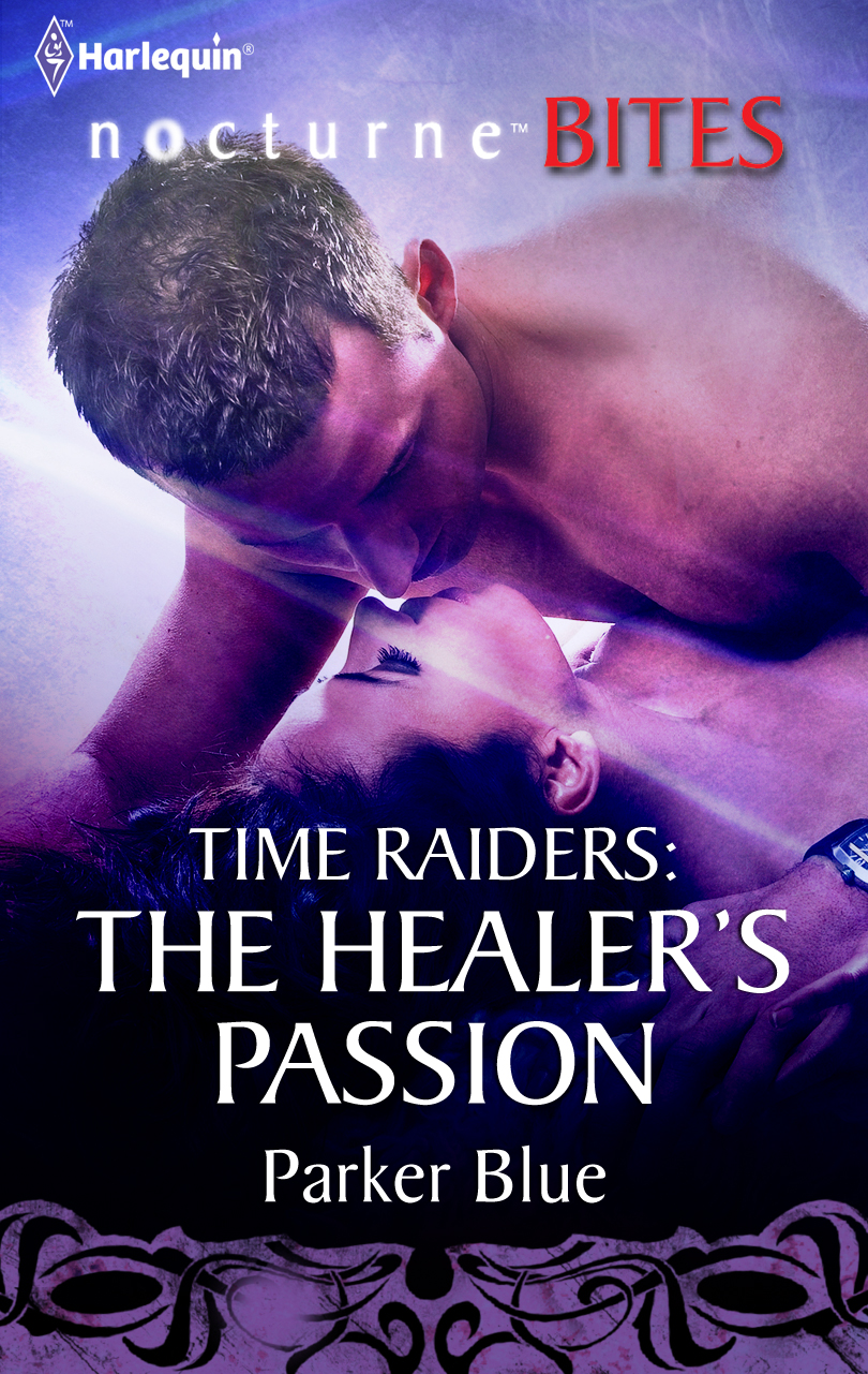 The Healer's Passion